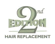 2nd Edition Hair Replacement